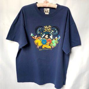 Vintage 2005 Disney short sleeve t-shirt